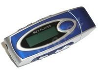 new style 3d437 f9435 MP3 přehrávač s gigovou pamětí, diktafonem a rádiem s cenou do tisícovky